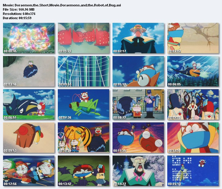 Download Doraemon The Movie 2012 Indowebster